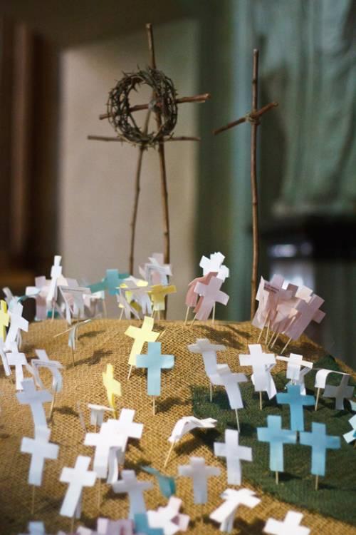 Velehrad – Velikonoce 2012