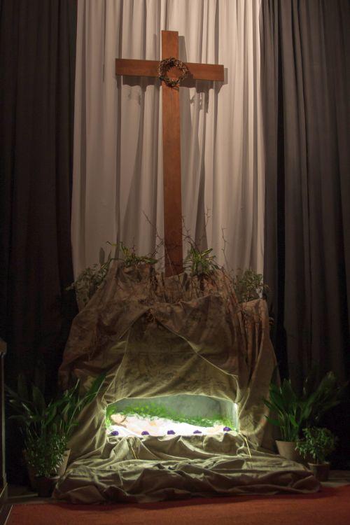 Bazilika Velehrad 2017 – Velký pátek